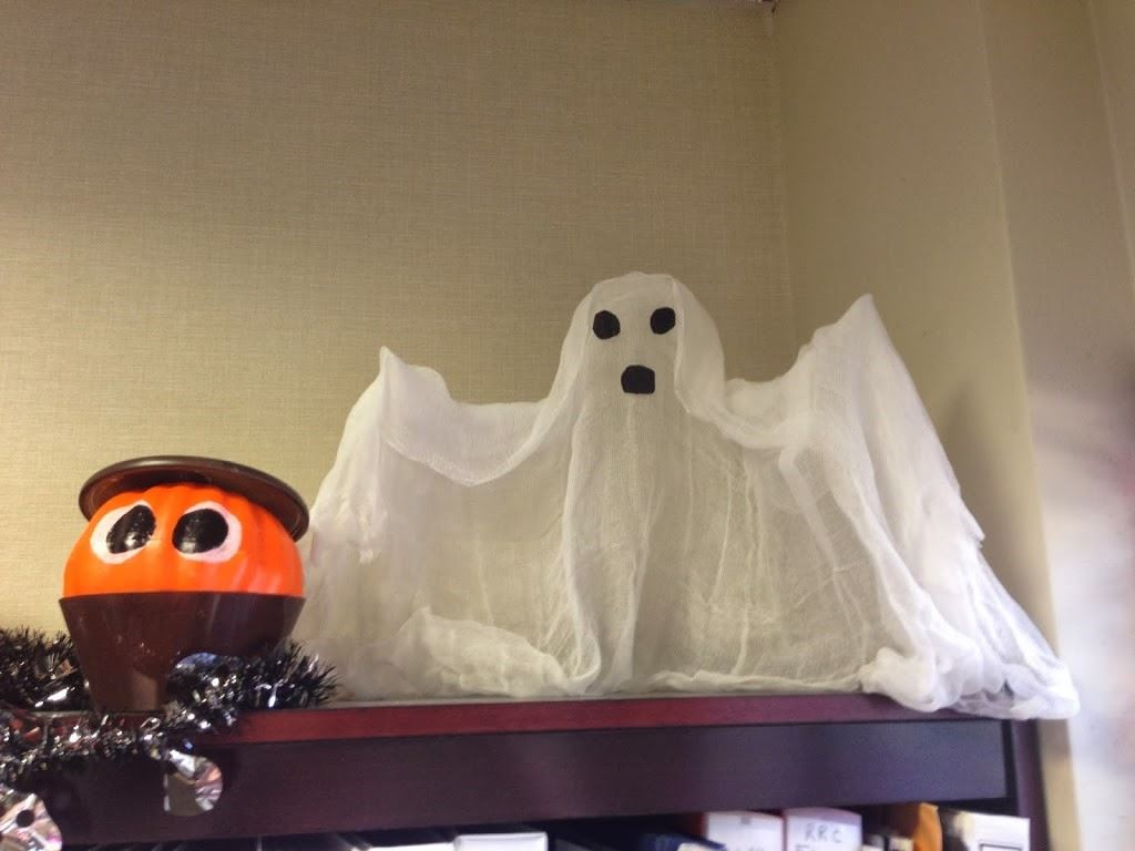 Ultimate Halloween Decorations  instructablescom